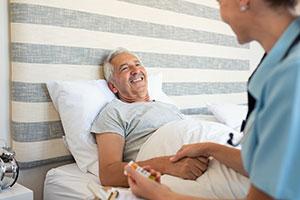 24-Hour Care in Timonium, MD