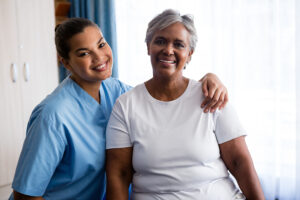 Home care employment opportunities in Timonium, MD