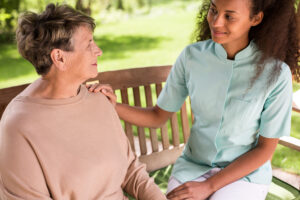 Alzheimer's and Dementia Care in Timonium, MD